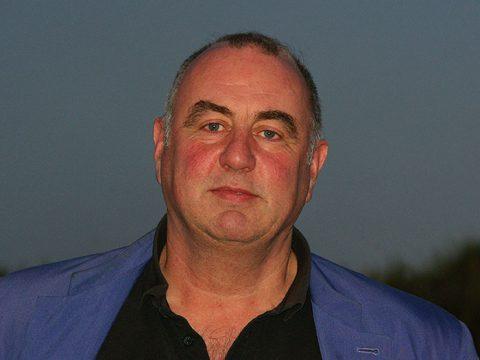 Oud-directeur Just van den Broek