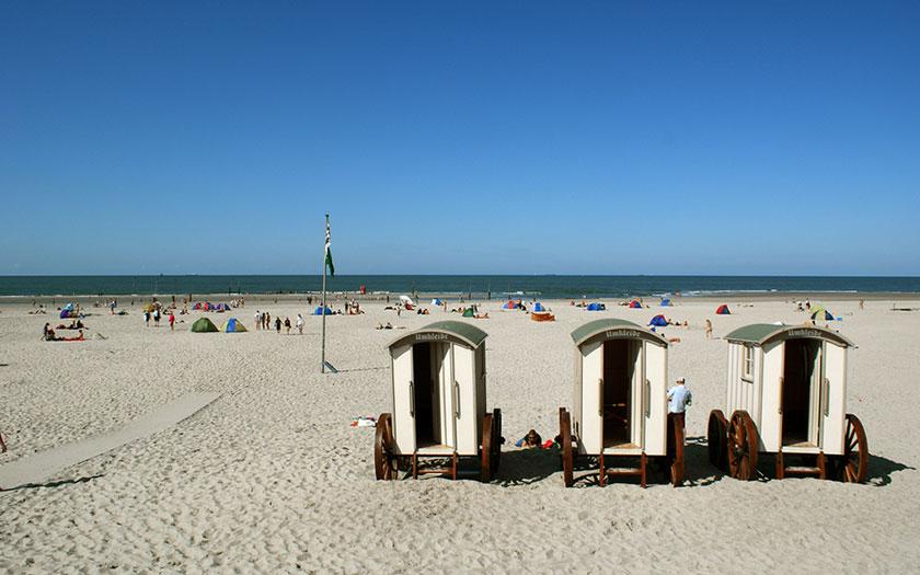 Nordeney, een Duits waddeneiland   Ecomare Texel