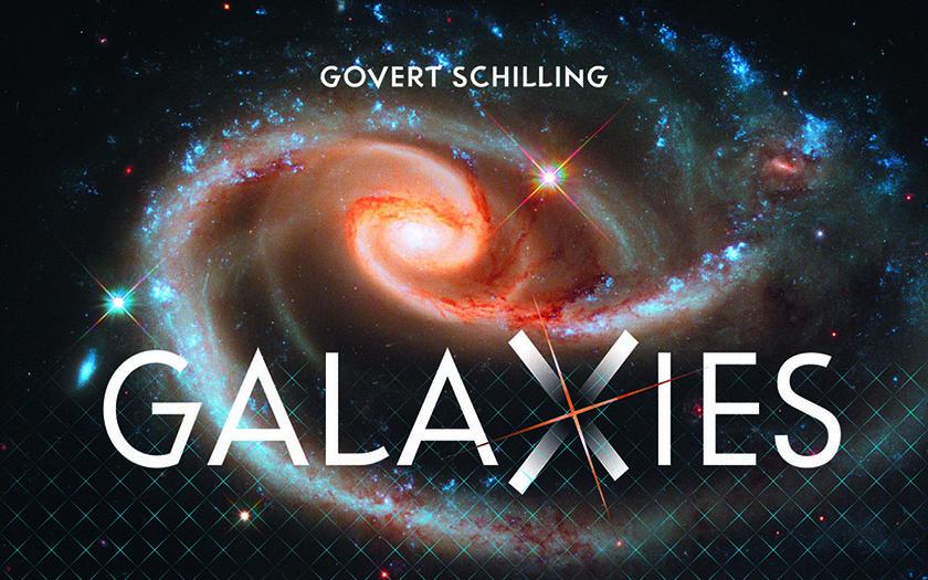 Voorkant boek Govert Schilling