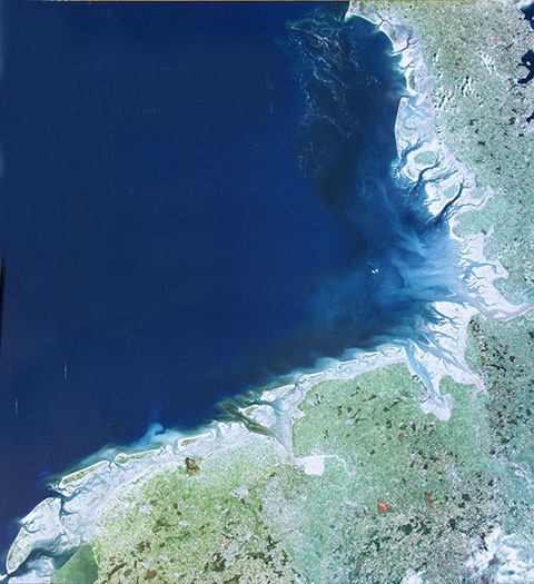 Waddenzeegebied
